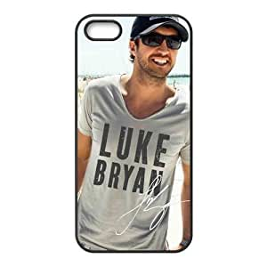 Luke Bryan iPhone 6 4.7 Cases TPU Rubber Hard Soft Compound Protective Cover Case for iPhone 6 4.7