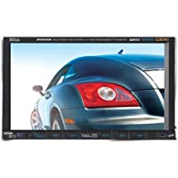 Boss BV9560B 7-Inch DVD/MP3/CD Widescreen Bluetooth Receiver with USB and SD Card (Discontinued by Manufacturer)