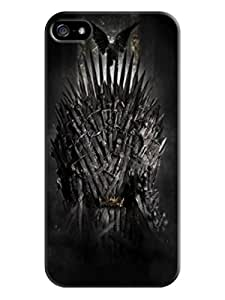 custom fashionable Cool Game of Thrones Hard TPU phone case/cover/Shield/shell for iphone 5/5s