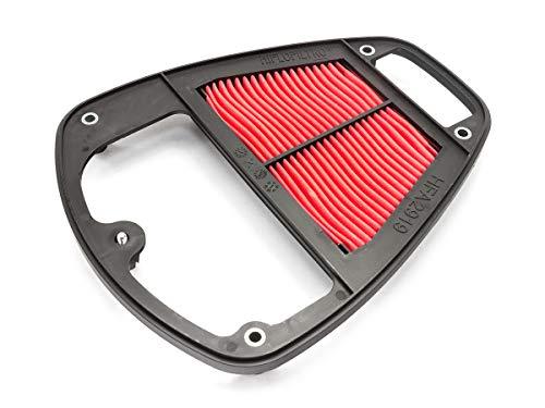 (HiFlo Motorcycle Air Filter For Kawasaki VN 900 HFA2919)