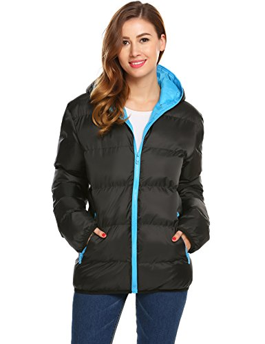 Cotton Quilted Jacket - 8