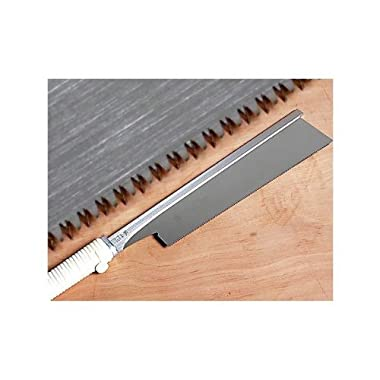 Gyokucho Dozuki Noko Giri 9-1/2  Dovetail Razor Saw from Japan Woodworker