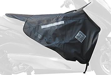 Scooter chaqueta No.048-270482 - adecuado para Suzuki Burgman 125: Amazon.es: Coche y moto