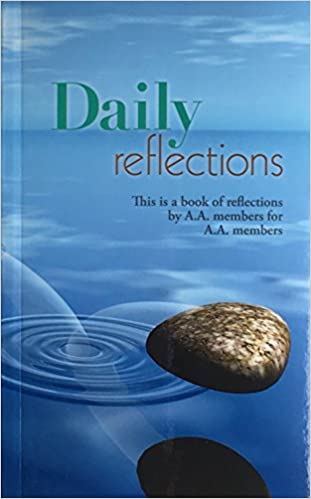 Aa daily reflections download.