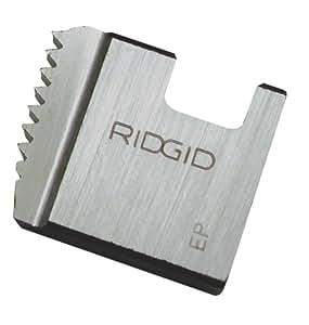 Ridgid 49717 1-Inch High Speed RH NPT Reversible Pipe Die