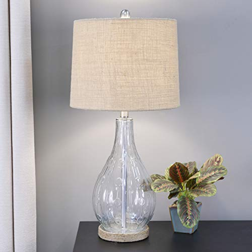 Décor Therapy TL17216 Table lamp ()