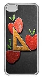 TYHde iPhone 6 plus 5.5 Case 3D Apple Best PC Custom iPhone 6 plus 5.5 Case Cover Transparent ending