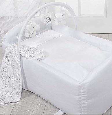 Réducteur Berceau Dili Best Miro miniculla Cod. d3000.36 Blanc ...