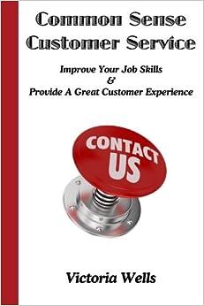 customer service job skills