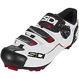 Zapatos Sidi Mtb Trace Rojo - Talla 44