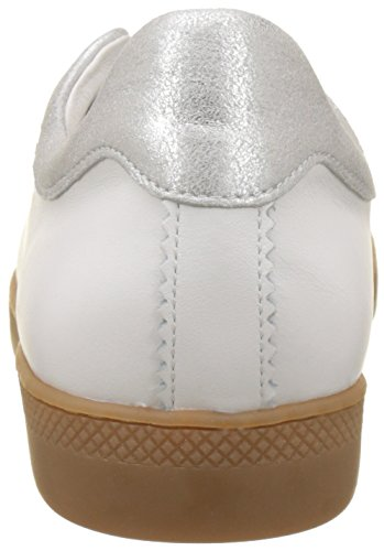Sally Love Schmoove Blanc Low blanc Women's qUYddRxA