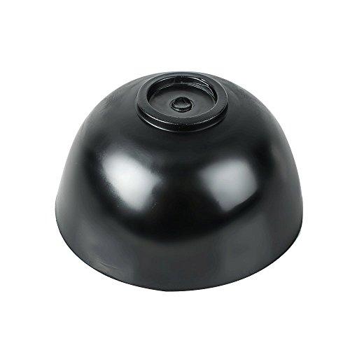 Finlon Flexible Rubber Mixing Bowl Reusable Mixing Bowls Dental Lab for  Alginate and Plaster Materials