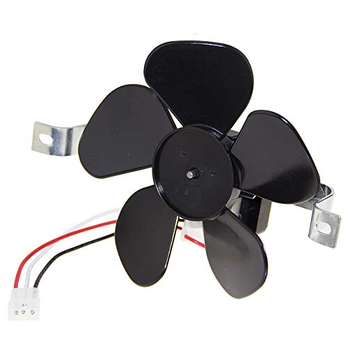 97012248 Range Hood Fan Motor Compatible BP17 AP4527731 97012248 99080492