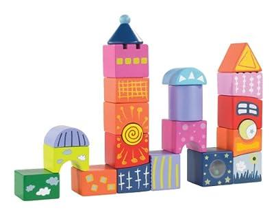 Educo Fantasy Castle Blocks from Educo