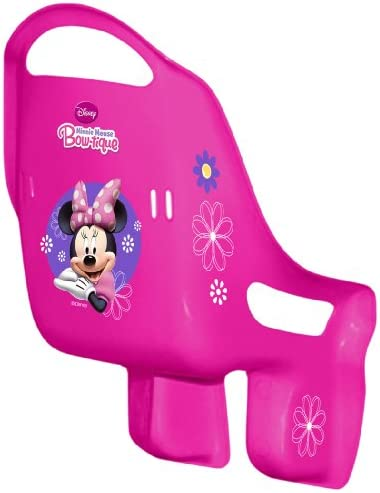 EUSIX Seggiolino per Bambini Seggiolino per Cani con Supporto per Bici da Bambino Decorate da Soli Spinner del Vento E Streamer della Bici