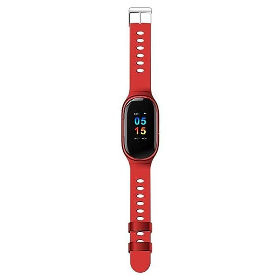 Relojes Inteligentes M1 Smart Watch For Women Men with Bluetooth ...