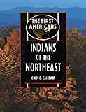 Indians of the Northeast, Colin G. Calloway, 0816040192