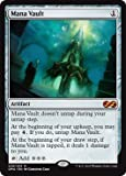 Magic: The Gathering - Mana Vault - Foil - Ultimate Masters - Mythic