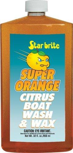star-brite-super-orange-citrus-boat-wash-wax-32-oz