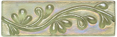 Dal-Tile 38DECO1P-CR52 Cristallo Glass Tile, 3