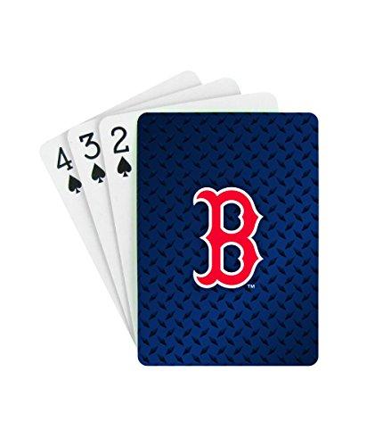 Boston red sox poker chips