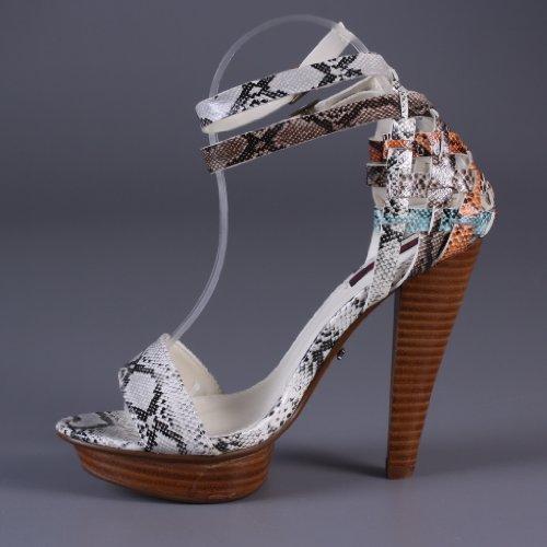 Ital-Design, Scarpe col tacco donna 38