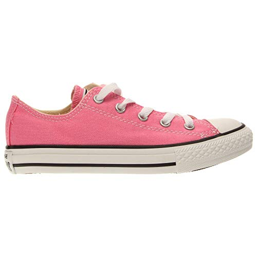 Pictures of Converse Chuck Taylor All Star Low Top 3J238 Pink 7