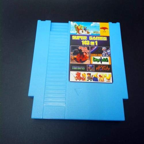 Used, 143 in 1 Game Cartridge with game Earthbound Final for sale  Delivered anywhere in Canada