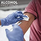 Care Touch Alcohol Prep Pads, Medium 2-Ply - 400