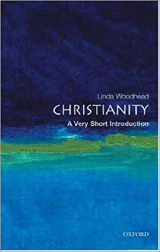 Christianity a very short introduction very short introductions christianity a very short introduction very short introductions kindle edition by linda woodhead religion spirituality kindle ebooks amazon fandeluxe Choice Image