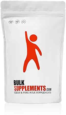 Muira Puama Extract by Bulksupplements (100 Grams)