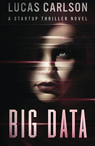 Big Data: A Startup Thriller Novel (Volume 2)