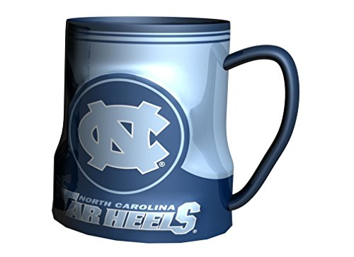 Boelter Brands North Carolina Tar Heels Coffee Mug - 18oz Game Time