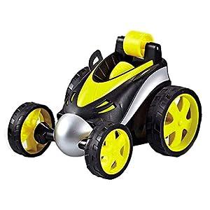 Plastic Stunt Car, Pack Of...