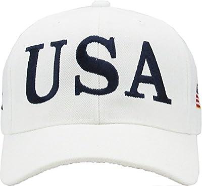 Make America Great Again - USA - Donald Trump 45th President