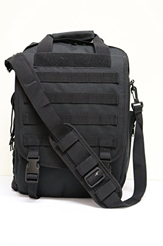 Multifunction Military Tactical Laptop Case