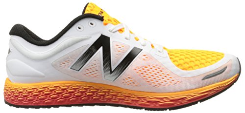 New Balance Frsh Fm Zantv2 Br - Zapatillas de running Hombre White/Impulse