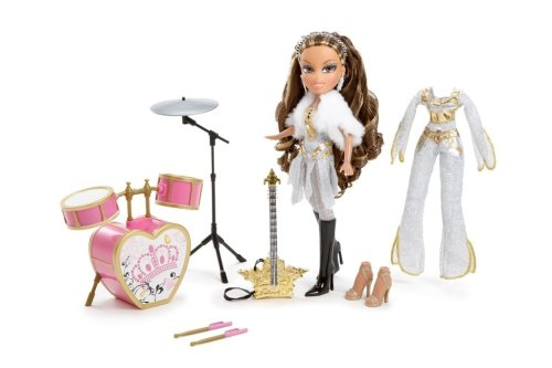 Bratz Girlz Really Rock! Yasmin