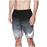 Bermuda 9-Inch Rush Ombre Breaker Shorts