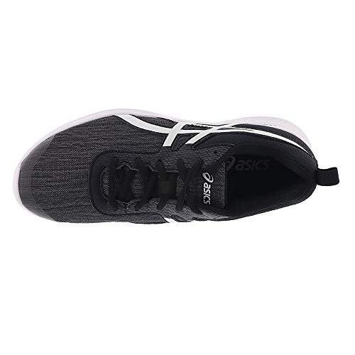 ASICS Boy's, Laserbeam Sneakers Black 1.5 M by ASICS (Image #1)