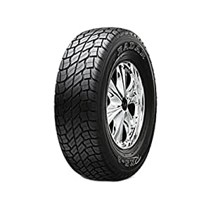 radar rxs9 all terrain radial tire 245 70r17. Black Bedroom Furniture Sets. Home Design Ideas