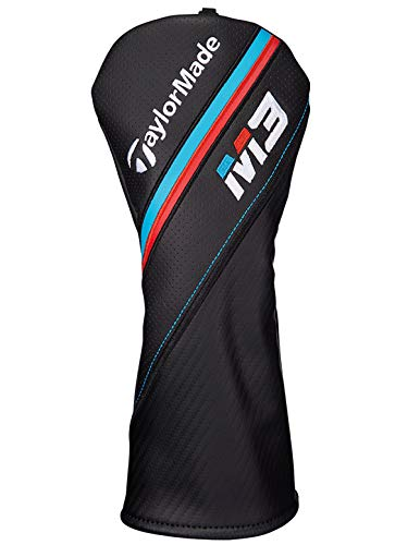 - TaylorMade M3 FAIRWAY WOOD HEADCOVER NEW 2018