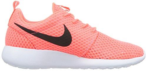 Nike Roshe One Br - Zapatillas Hombre Naranja / Negro