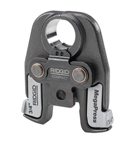 Ridgid 48438 3/4'' MegaPress Jaw for Compact Press Tools
