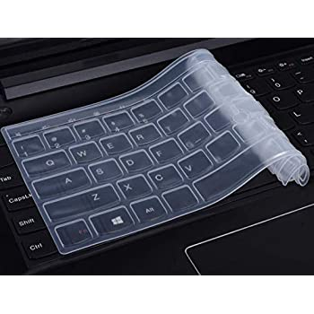 CaseBuy Keyboard Cover Compatible 2019 2018 2017 Thinkpad X1 Carbon 5th/6th / ThinkPad X1 Yoga 14