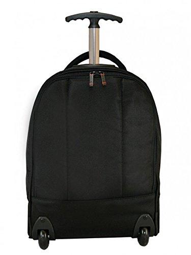 Techair TAN3710 Series 3 Notebook-Rucksack 39,6 cm (15,6 Zoll) schwarz