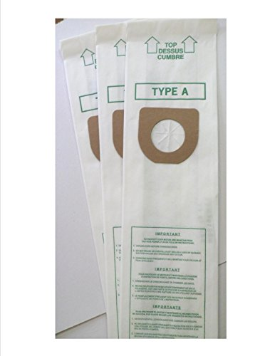 18 Hoover A Upright Vacuum Cleaner Bags by Home Care (6 packs of 3)