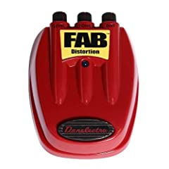 Danelectro FAB D-1 Distortion