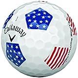 Callaway Golf 2018 Chrome Soft Golf Balls (One Dozen)
