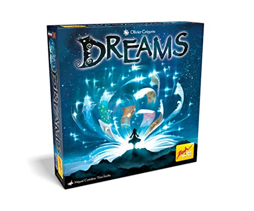 Zoch Verlag Dreams Board Game